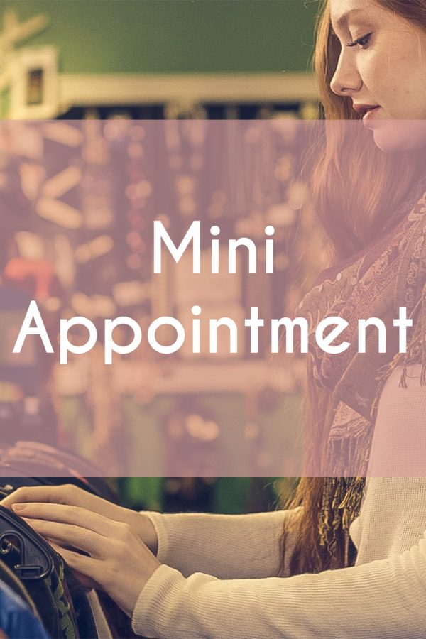 Mini Appointments